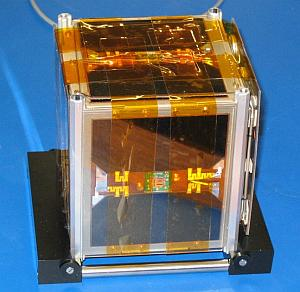 AAU CubeSat