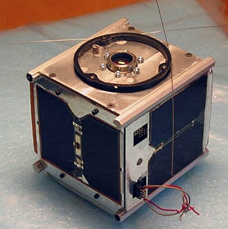 AAU CubeSat II