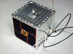 AggieSat-2