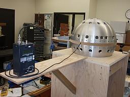 FCal Cubesat