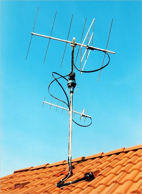 Antennen 1996