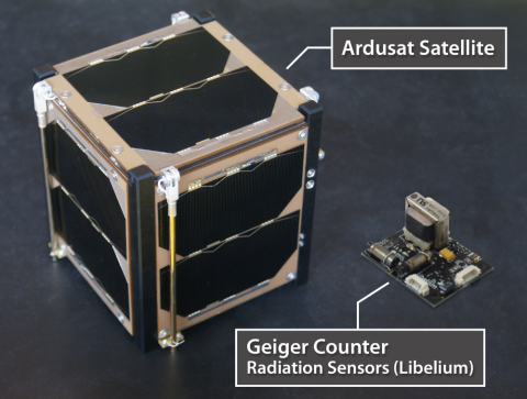 ArduSat 1