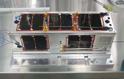 CubeSat CanX-2