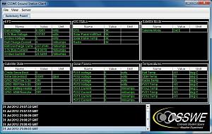 CSSWE Decoder software