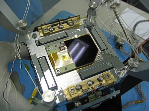 Dünnschicht Solarzellen