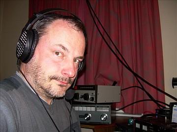 DK3WN (OE8ZSU) im URDX 2006