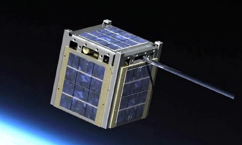 Explorer-1 Prime
