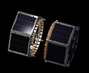 FASTRAC Satellit
