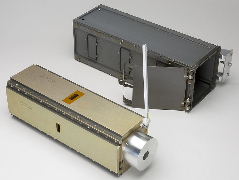 GeneSat Launcher MARK II