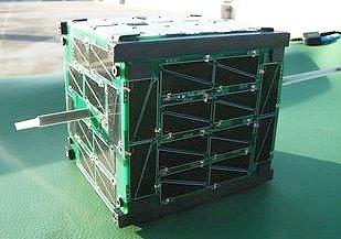HERMES Cubesat