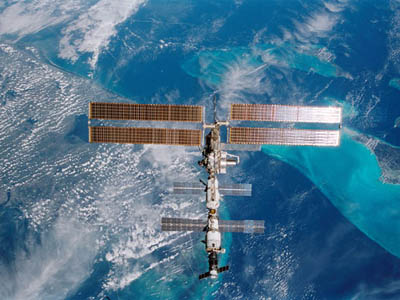 ISS 2005