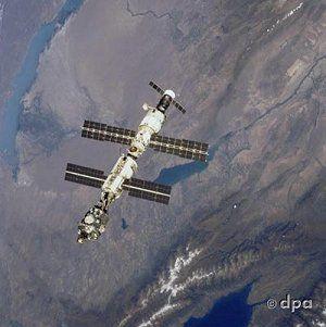 ISS-Module 1999