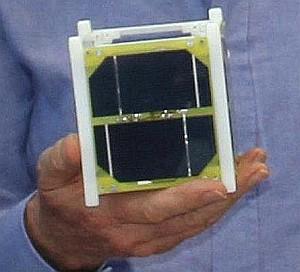 LiSat-1