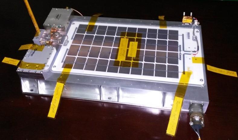 M4 Lunar Mission