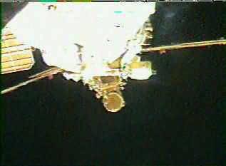 SSTV, Robot36 14.02.1999