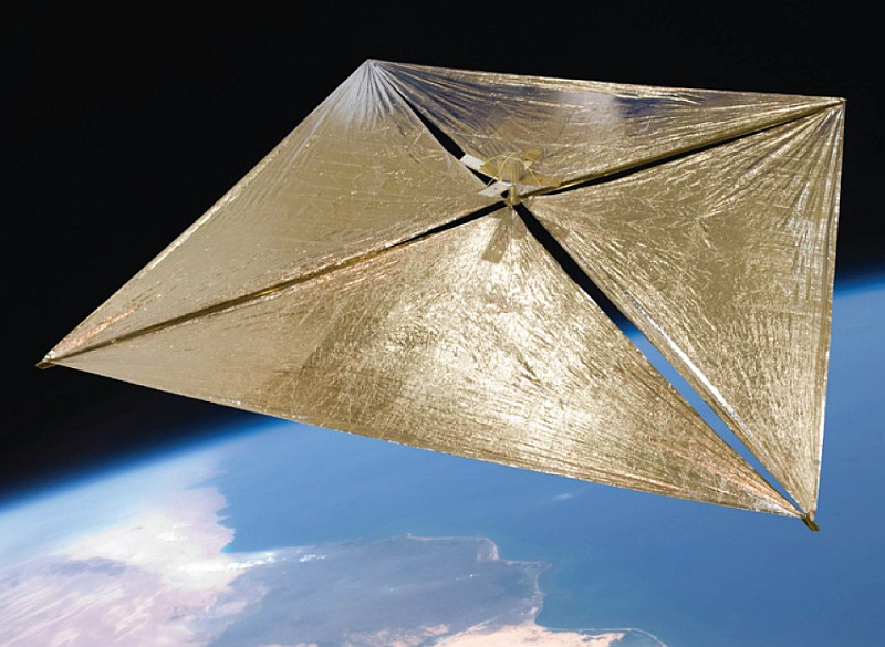 NanoSail-D2
