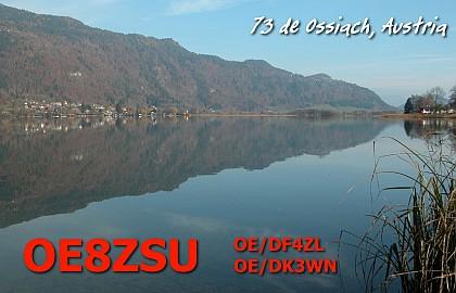OE8ZSU QSL