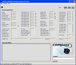 Online Compass