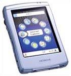 PDA Hitachi NPD-20