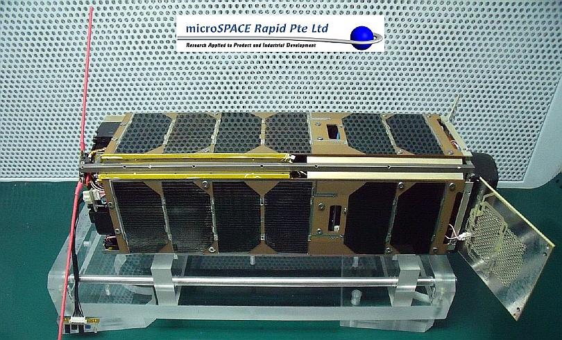 POPSat HIP-1