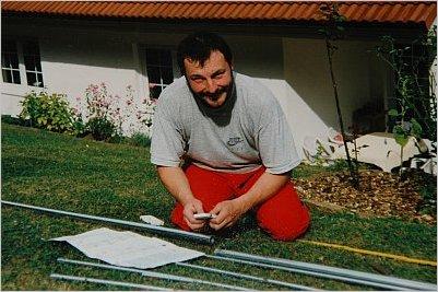 R6000 Aufbau 1999