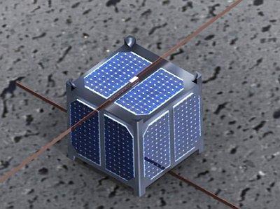 Cubesat Robusta