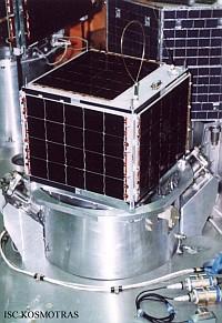 SaudiSat-1A