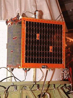 SEDSAT-1