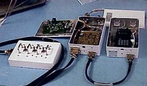 SuitSat Module
