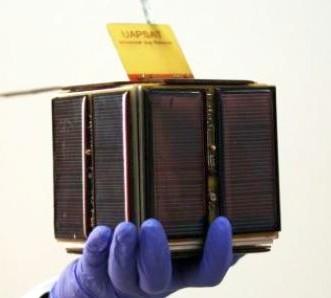 UAPSat-1
